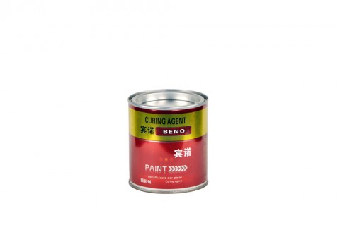 宾诺固化剂0.4kg