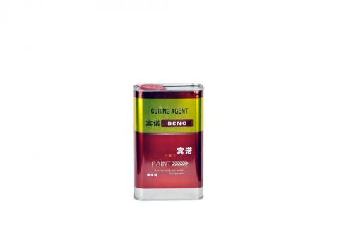 宾诺固化剂0.8kg