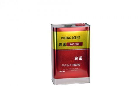 宾诺固化剂3.5kg