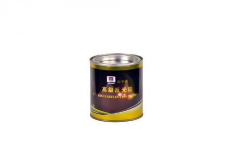和平鸽 丙烯酸 反光漆 0.4kg