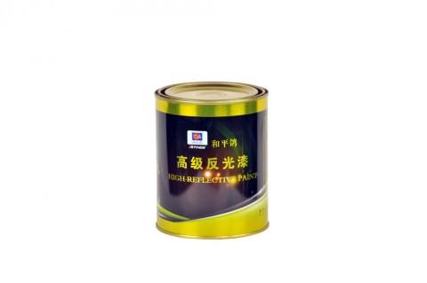 和平鸽 丙烯酸 反光漆 0.8kg