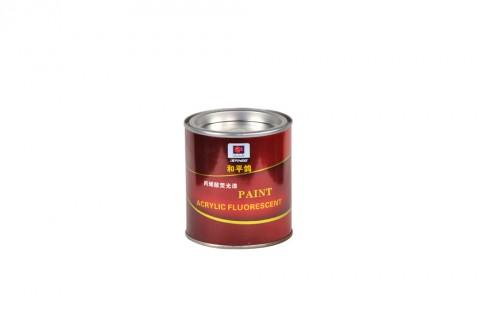 和平鸽 丙烯酸 荧光漆 0.4kg
