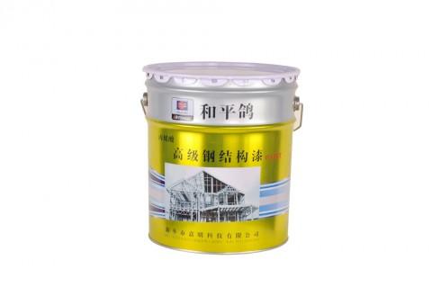 和平鸽 钢结构漆 丙烯酸 20kg