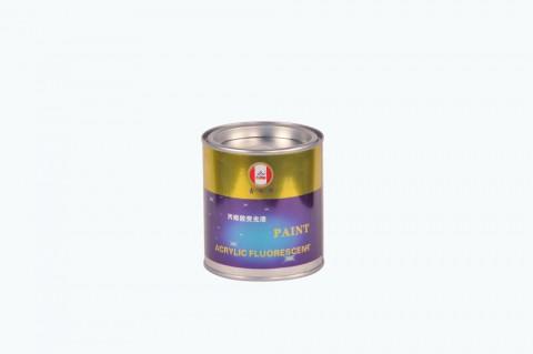 鑫耐 丙烯酸 荧光漆 0.4kg