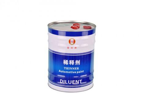 鑫耐 稀释剂 14kg